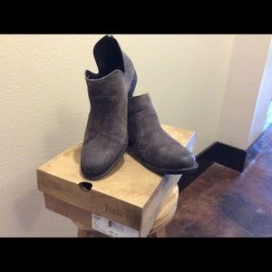 Born Booties- Size 8.5